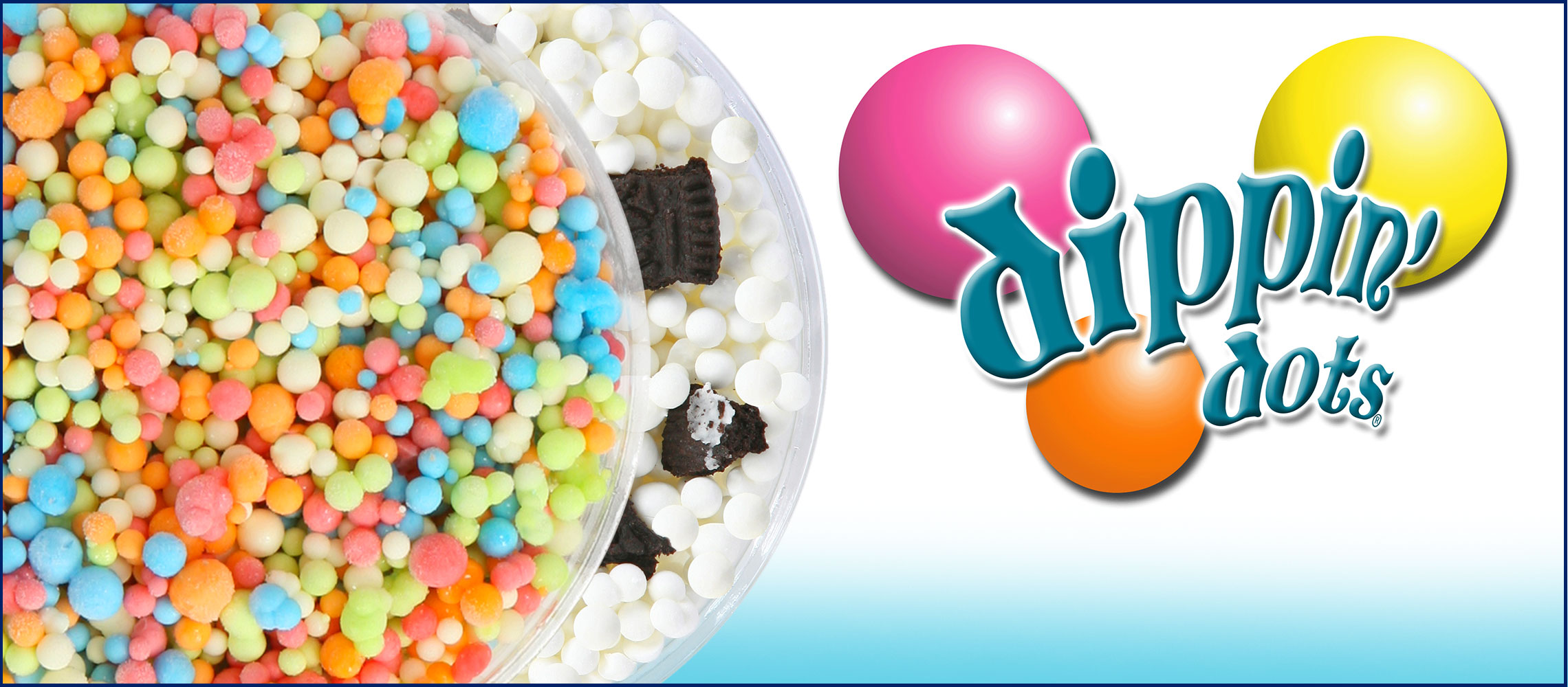 Image result for dippin dots