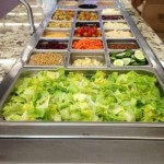Salad Bar One